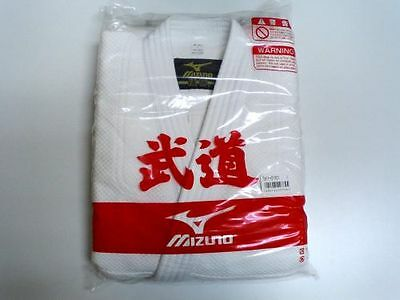 Mizuno Judo gi wear Yusho Model only Jacket Topps uniform size:4 from JAPAN