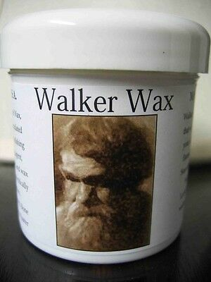 WALKER WAX for wood and steel furniture and fixtures