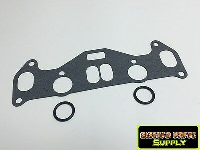 Mazda RX-7 12A Rotary 1981-1985 Lower Intake Gasket + O Rings Set