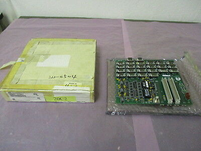 AMAT 0660-01641, Card PCB, Personally GMS V36 CPU 5200, 411218