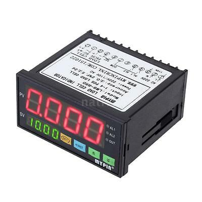 Digital Weighing Weight Controller Load-cell Indicator 4 Digits LED Display HN3O