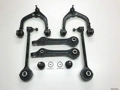 Front Suspension Repair KIT Chrysler 300C RWD 05-12/ Charger 06-12 8 piece