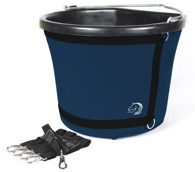Buck-It! Cover for the 20L,10Qt flat back feed bucket