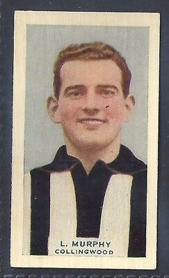 Phillips Overseas-Victorian Football Aussie Rules (Phillips)-#32- Collingwood