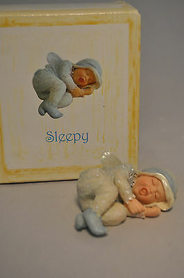 Boyds Collection Faerietots: Sleepy - Style# 36270 - BoydsStuff