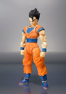 Bandai S.H.Figuarts ULTIMATE SON GOHAN  Dragon Ball Z MISB (USA Seller)