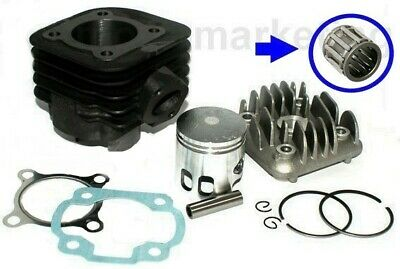 70 BIG BORE CYLINDER HEAD LITTLE END BEARING KIT for BENELLI 491 GT NAKED 50 AIR