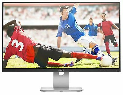 "Dell Monitor S2415H 24"" Monitor 1920 x 1080 16:9 Ultra Thin Bezel"