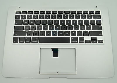 "95% NEW TopCase Top Case with US Keyboard for MacBook Air 13"" A1466 2012"