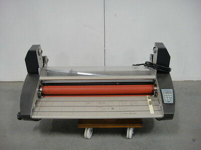GBC Catena 65 Laminator, Video Link In Description