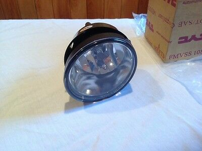 Aftermarket Nissan Pathfinder LH Fog Light 04-07