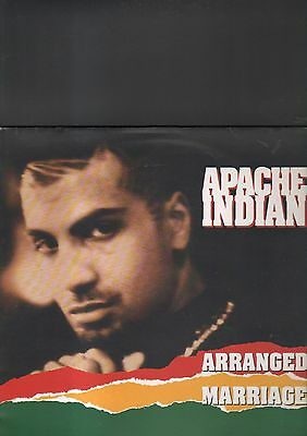 """APACHE INDIAN - arranged marriage EP 12"""""""