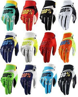 Guantes Moto 100% Airmatic Gloves