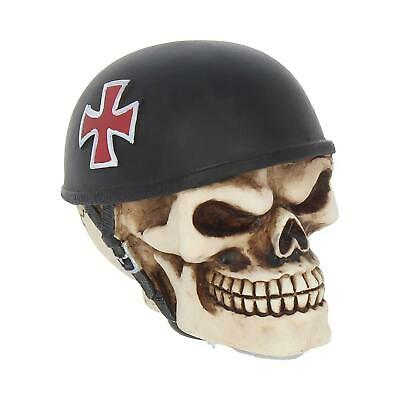 Skull Racer Gear Knob Gearstick 6cm High Nemesis Now