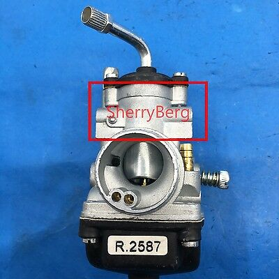 carb CARBURATOR moped scooter carburetor PHBG19.5mm clone dellorto phbg 19 AD