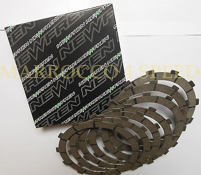 Ducati 748 749 916 996 998 999 999R 748s 998s dry clutch friction plates set kit
