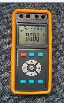 YHS-718 YH Loop Volt and mA Signal Source Process Calibrator Meter Tester