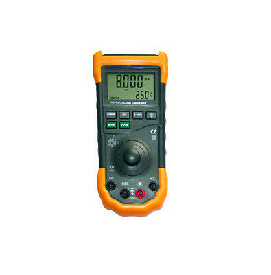 YHS-707 Digital Signal Source Output Loop Calibrator Meter Tester