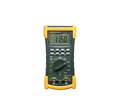 YHS-705 Digital Signal Source Loop Calibrator Meter Tester