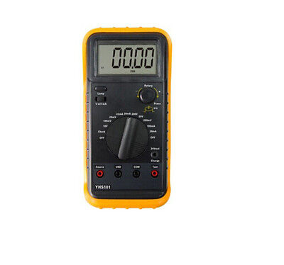 YHS-101 Digital Loop Instrument Calibrator Multimeter YHS101