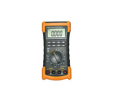 YHS-202 Multifunction Process Calibrator Machine Multimeter YHS202