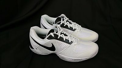 NIKE AIR ULTIMATE DIG WOMEN'S VOLLEYBALL SHOES Size US10.5 (407869-101)