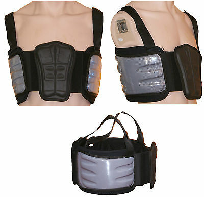 GO Kart Rib & Chest Protector-New  Xmas Offer