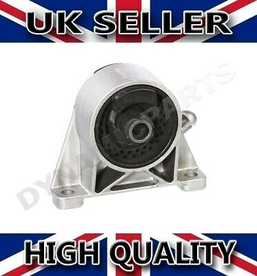 Vauxhall Astra G-H Zafira A 98-05 Front Engine Mount Automatic 90538576