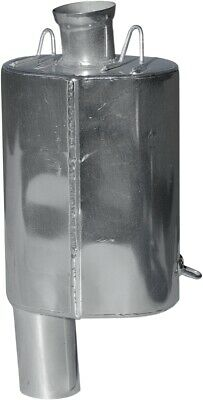 Starting Line Products Lightweight Silencer 09-310