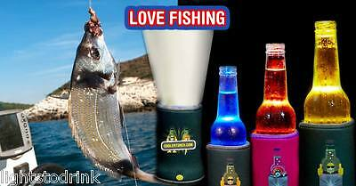 6 Pack SPECIAL Cooler Torch - Lights to drink by