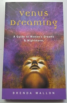 Venus Dreaming by Brenda Mallon ISBN 9780717131433