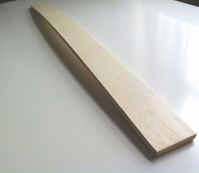 3ft Single Replacement Sprung Wooden Bed Slats 53mm/63mm Width