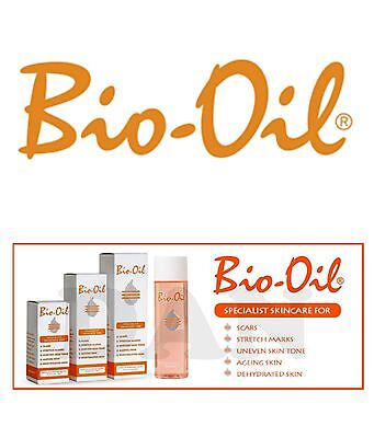 Bio Oil Specialist for scars,stretch marks and dehydrated skin