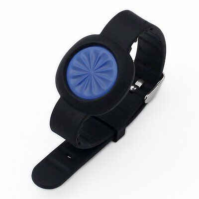 Replacement Wrist Band With Metal Watch Clasp for Jawbone UP Move Strap Bracelet