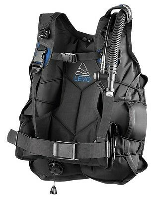 SubGear BCD with power inflator XS/S
