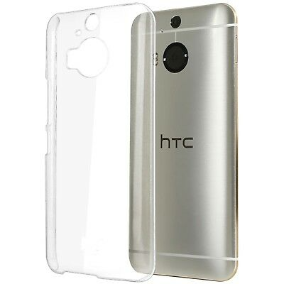 Coque Housse Etui HTC One M9+ / Plus [Crystal Ultra Fin 0.8mm]