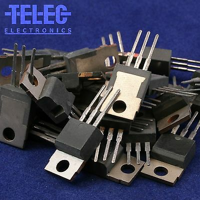 2 PCS. TIC225D Triac CS=TO220