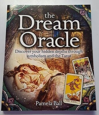 The Dream Oracle By Pamela Ball  9781848379404