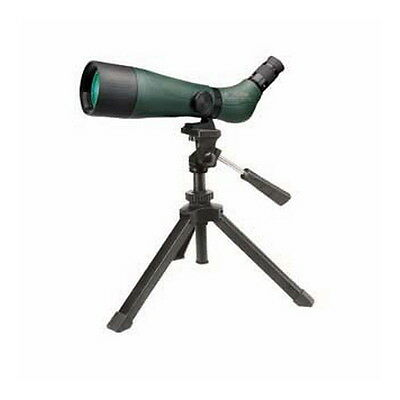 Konus konuspot-45 Spotting Scope 20-60x70mm With Tripod And Carry Case: 7121