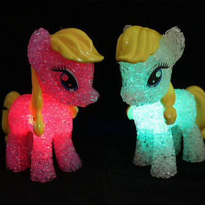 My Little Pony Color Changing LED GightLight Table Lamp Kids Children Baby Toy