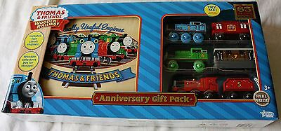 Thomas And Friends 65Th Anniversary Gift Pack