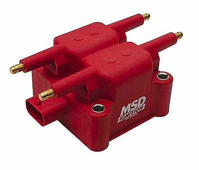 MSD Ignition Coil Pack For Petrol Engine Gen 1 BMW Mini Coopers - High Capacity