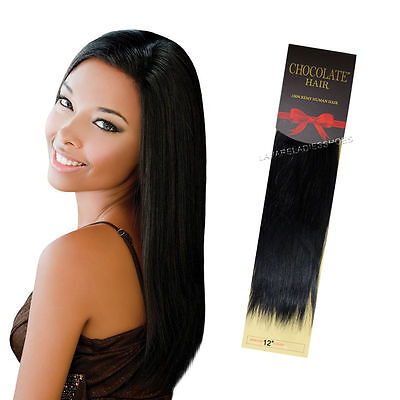 Ever Chocolate Remy Hair Review 109