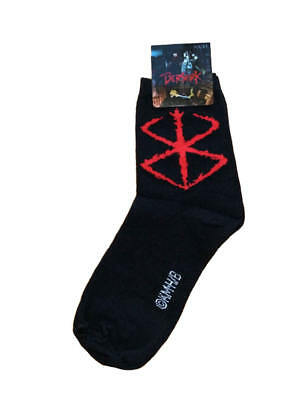 Berserk Brand Of Sacrifice Socks