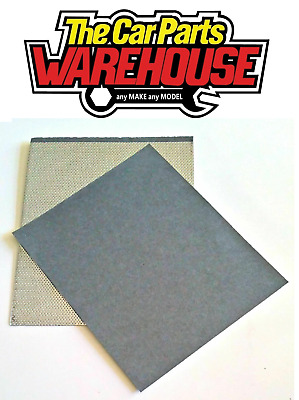 Exhaust & Inlet Gasket Material , Metal & Card
