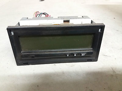 UHR Display MR512889 MITSUBISHI CARISMA (DA_) 1.8 GDI 90kw Bj 2001