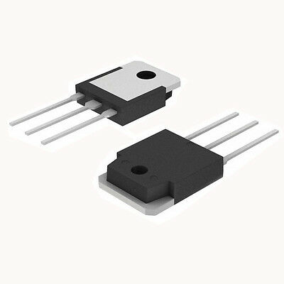 2Sb1560+2Sd2390 Transistor To-3P (Pair)