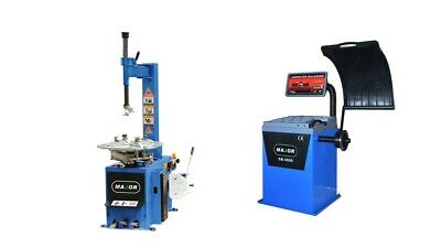 Tire Changers Wheel Changers Tire Machine Combo 3460,3550, Lowest in Canada