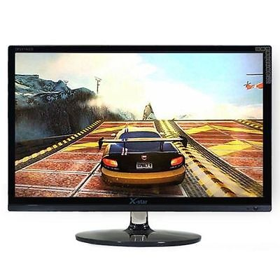 "X-star DP2414LED Full HD Gaming Monitor 24"" 144Hz Multi Port"