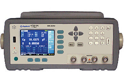 AT2816A High Frequency 50Hz-200kHz Digital LCR Meter Tester